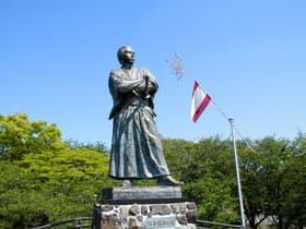 長崎県 風頭公園