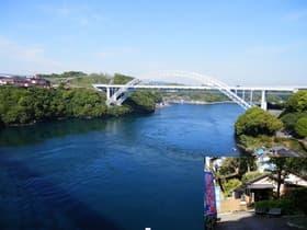 長崎県 西海橋公園