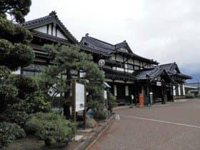 島根県 旧JR大社駅