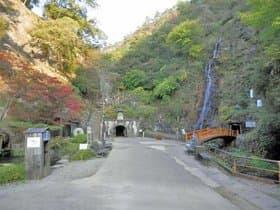 兵庫県 生野銀山