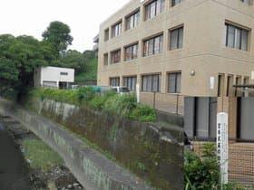 熊本県 宮本武蔵旧居跡