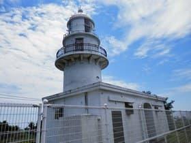 長崎県 樺島灯台