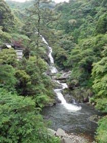 佐賀県 見帰りの滝