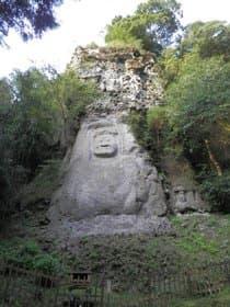 大分県 熊野摩崖仏