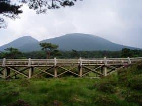 宮崎県 えびの高原