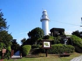 大分県 鶴御崎灯台