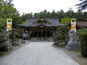 和歌山県 熊野本宮大社