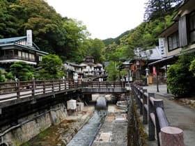 和歌山県 湯の峰温泉