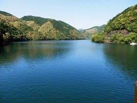 和歌山県 北山村
