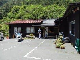 奈良県 峠とうふ店