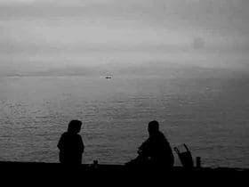 兵庫県 島の夕日マルシェ