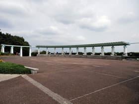 神奈川県 港の見える丘(横浜)