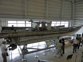 神奈川県 横浜工作船資料館