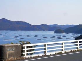 岡山県 ブルーハイウェイ