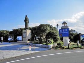 高知県 足摺岬