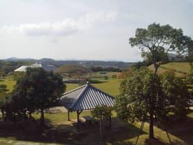 兵庫県 ウェルネスパーク五色