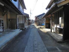 徳島県 出羽島