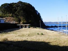 徳島県 竹ケ島