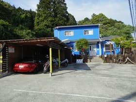 兵庫県 Cafeルート77篠山