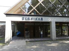 北海道 富良野チーズ工房