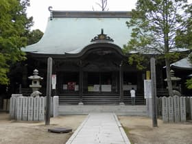 兵庫県 先山千光寺