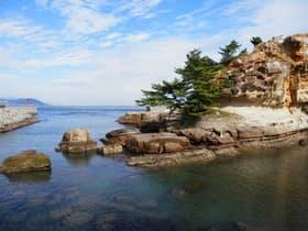 兵庫県 絵島