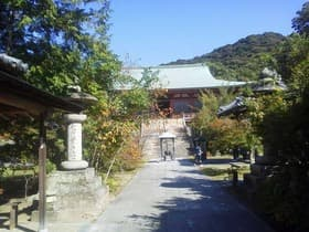 兵庫県 大山寺