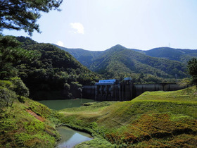 京都府 大野ダム