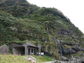 石川県 垂水の滝