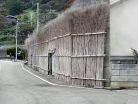 石川県 間垣の里