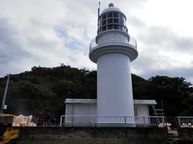 石川県 猿山岬灯台