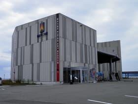 石川県 輪島キリコ会館