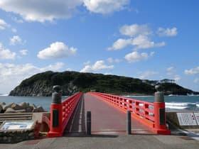 福井県 雄島