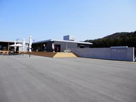 和歌山県 新鮮市場「浜のうたせ」
