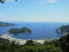 兵庫県 茶臼山城跡