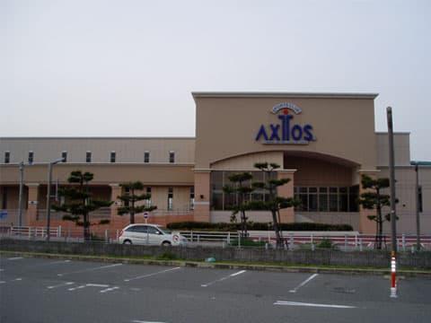 AXTOS