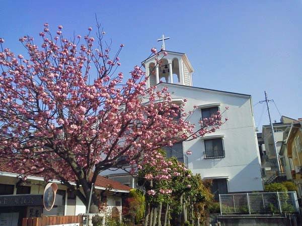 上ノ丸教会1