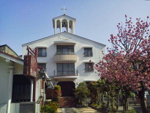 上ノ丸教会2