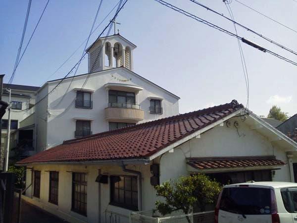 上ノ丸教会3