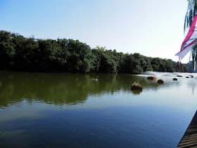 明石公園堀